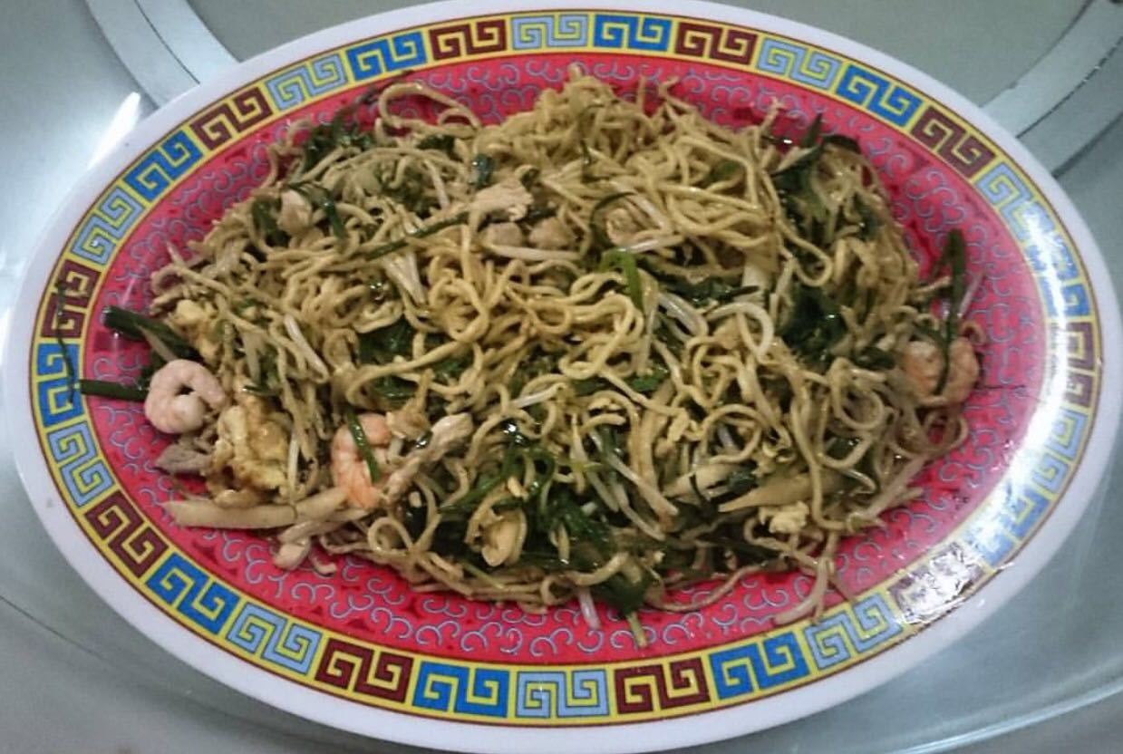 Mie Special WFK
