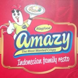 amazy 3